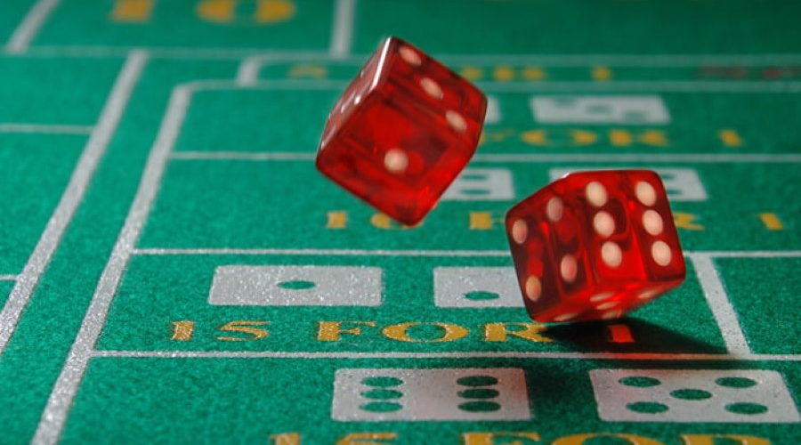 Craps Dice Games Basics