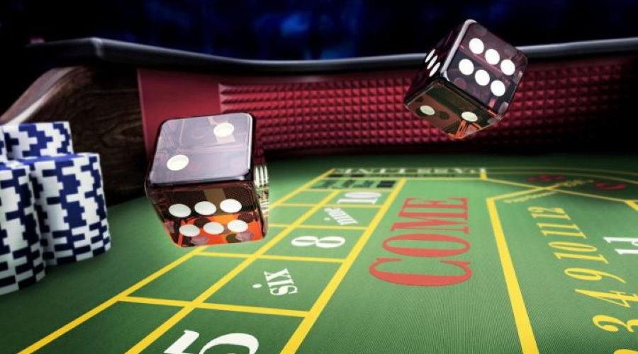 Craps Winning Systems