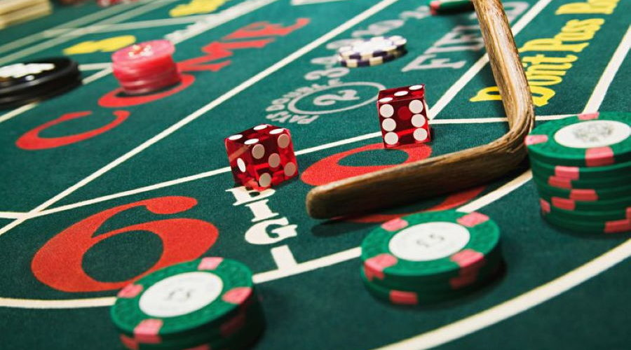 A Basic Guide to Craps
