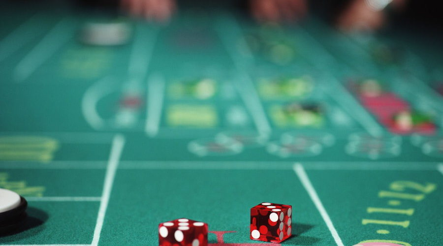 3-Way Craps Guide