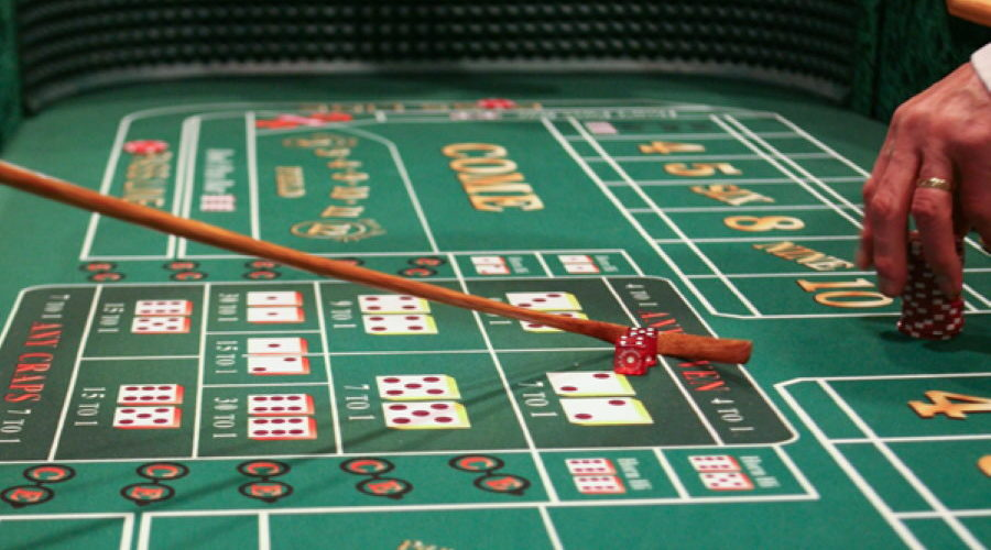 Craps Odds, Strategies and Scams