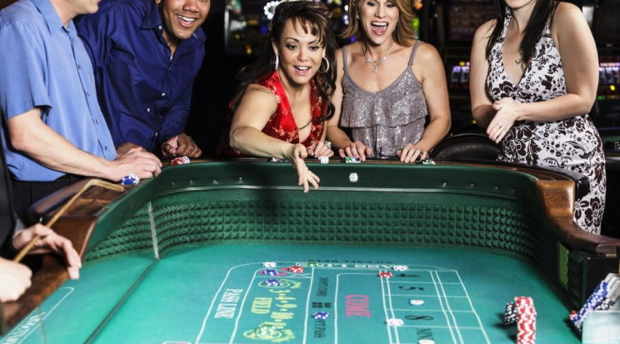 Craps Odds, Tips and Scams