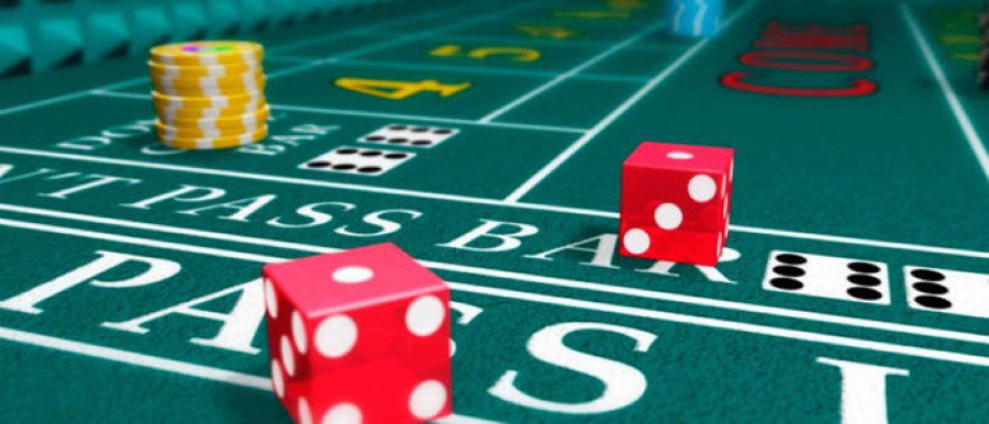 Craps Strategies Guide to Variance